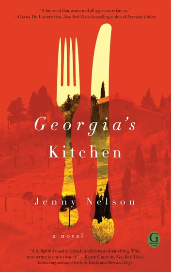 Georgia's Kitchen ebook by Jenny Nelson
