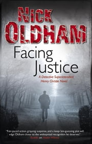 Facing Justice ebook by Nick Oldham