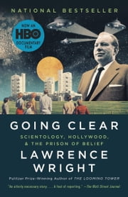 Going Clear - Scientology, Hollywood, and the Prison of Belief ebook by Kobo.Web.Store.Products.Fields.ContributorFieldViewModel