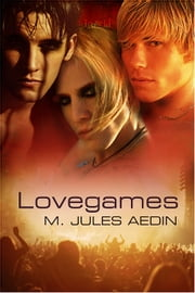 Lovegames ebook by M. Jules Aedin