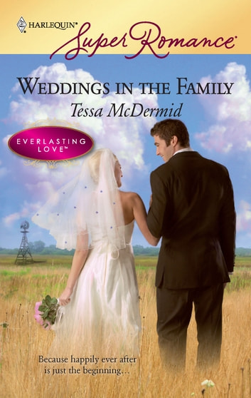 Weddings in the Family ebook by Tessa McDermid