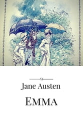 Emma ebook by Jane Austen,Jane Austen