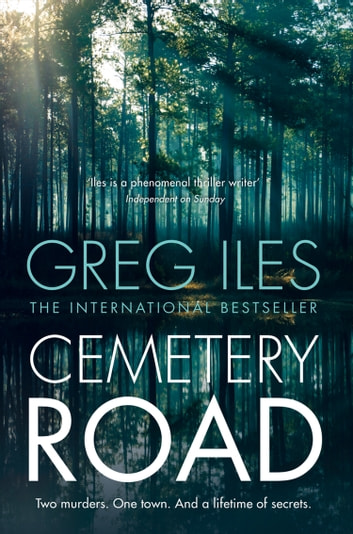 Cemetery Road ebooks by Greg Iles