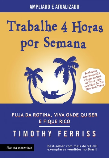 Timothy Ferriss Epub
