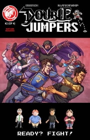 Double Jumpers #2 ebook by Dave Dwonch,Bill Blankenship