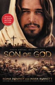 Son of God ebook by Roma Downey,Mark Burnett