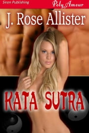 Kata Sutra ebook by J. Rose Allister