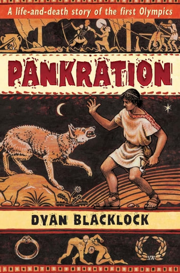 Pankration ebook by Dyan Blacklock