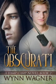Obscurati ebook by Wynn Wagner