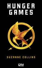 Hunger Games 1 ebook by Suzanne COLLINS, Guillaume FOURNIER