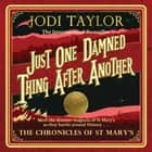 Just One Damned Thing After Another audiobook by Jodi Taylor