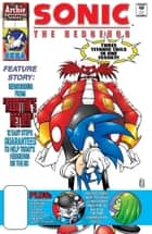 "Sonic the Hedgehog #118 ebook by Benny Lee,Karl Bollers,Ken Penders,Steven Butler,Ron Lim,Dawn Best,Jim Amash,Pam Eklund,Patrick ""SPAZ"" Spaziante,Nelson Ribeiro"