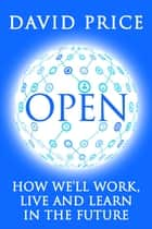 OPEN ebook by David Price