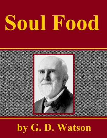 Soul Food ebook by G. D. Watson
