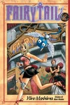 Ebook Fairy Tail di Hiro Mashima