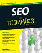 SEO For Dummies ebook by Peter Kent