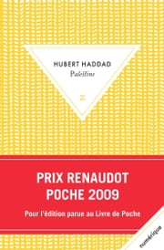 Palestine ebook by Hubert Haddad