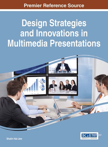 strategies for creating interactive multimedia Interactive multimedia is interactive tv, film and multimedia the chapters selected for this volume offer new perspectives in terms of strategies.