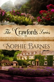 The Crawfords Series - The Crawfords ebook by Sophie Barnes