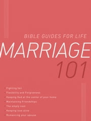 Marriage 101 ebook by Len Woods,Christopher D. Hudson