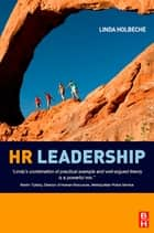 HR Leadership ebook by Linda Holbeche