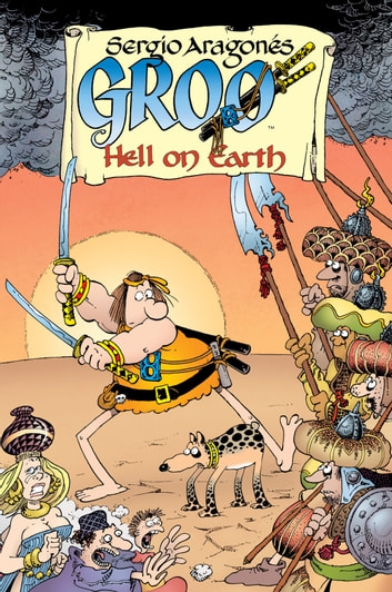 Groo: Hell on Earth ebook by Mark Evanier