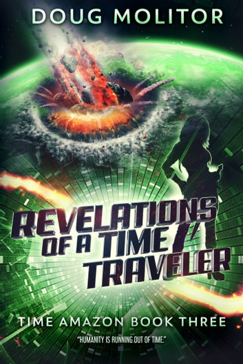 Running Out Of Time Ebook
