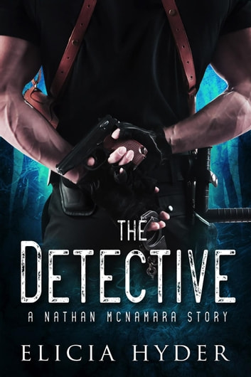 The Detective - The Soul Summoner ebook by Elicia Hyder