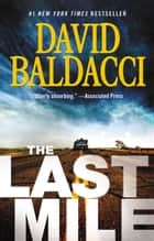 The Last Mile eBook von David Baldacci