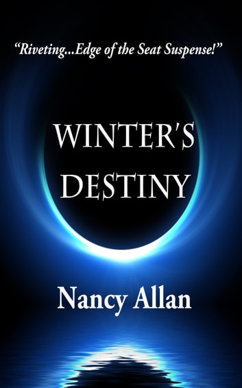 Winter's Destiny ebook by Nancy Allan