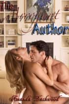 The Arrogant Author ebook by Amanda Dashwood