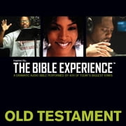 TNIV, Inspired By ... The Bible Experience: Old Testament, Audio Download audiobook by
