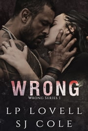Wrong ebook by Stevie Cole, LP Lovell
