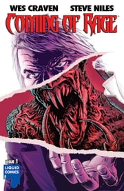 COMING OF RAGE #1 ebook by Wes Craven,Steve Niles,Francesco Biagini,Liquid Studios,Chris Blythe