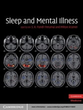 Sleep and Mental Illness ebook by