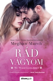 Rád vágyom eBook by Meghan March