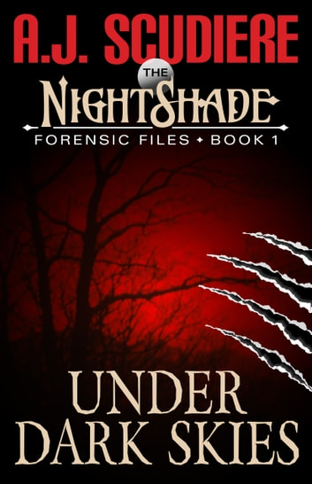 Under Dark Skies ebook by A.J. Scudiere