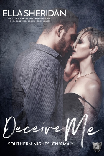 Deceive Me ebook by Ella Sheridan