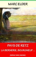 Pays de Retz ebook by Marc Elder
