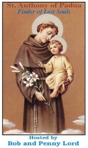Saint Anthony of Padua ebook by Bob Lord,Penny Lord