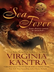 Sea Fever ebook by Virginia Kantra