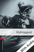 Kidnapped - With Audio, Oxford Bookworms Library