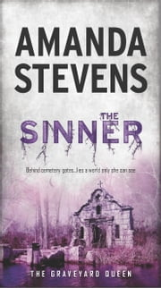 The Sinner ebook by Amanda Stevens