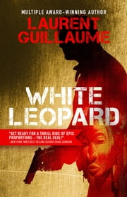 White Leopard ebook by Laurent Guillaume, Sophie Weiner