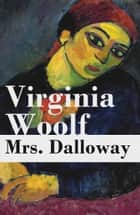 Mrs. Dalloway ekitaplar by Virginia Woolf