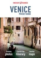 Insight Guides Pocket Venice ebook by Insight Guides