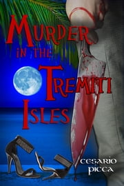 Murder in the Tremiti Isles ebook by Cesario Picca
