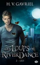 Léo ebook by H.V. Gavriel