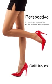 Perspective ebook by Gail Harkins