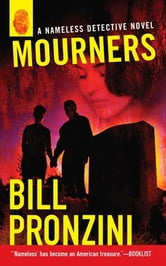 Mourners - A Nameless Detective Novel ebook by Bill Pronzini